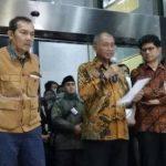 Tak diajak bicara soal Revisi UU KPK, tiga pimpinan KPK pilih mundur sebelum waktunya pensiun