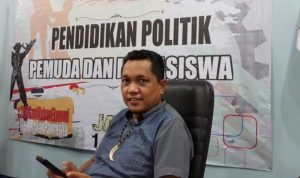 Alif Kamal (Waketum Partai Prima)